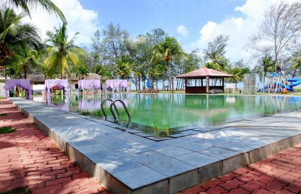 фото Lanjut Beach & Golf Resort - West Wing (ex. Serai Di Lanjut Beach & Golf Resort) изображение №14