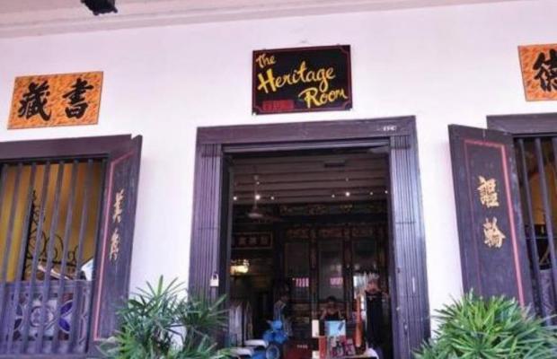 фото The Baba House Malacca изображение №42