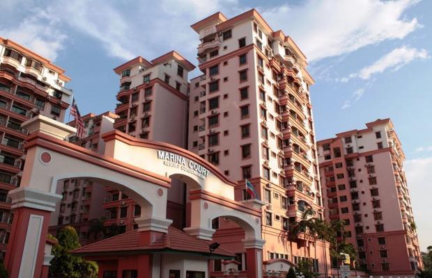 фотографии отеля Marina Court Resort Condominium изображение №19