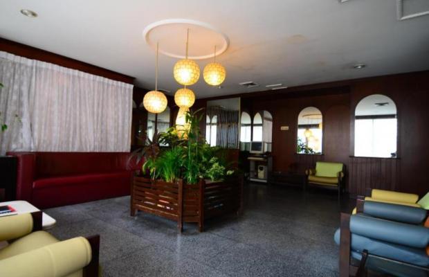 фото отеля Oriental изображение №17
