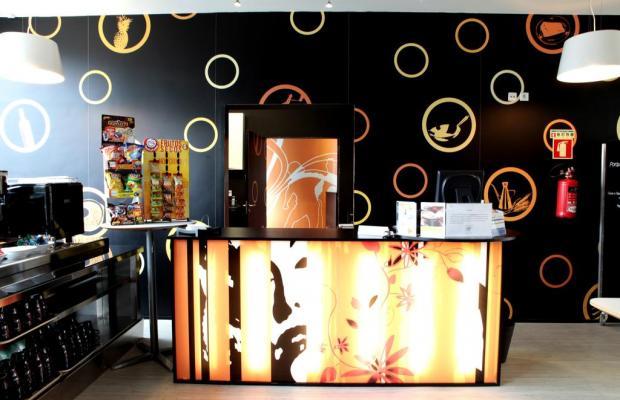 фотографии отеля Star inn Porto изображение №15