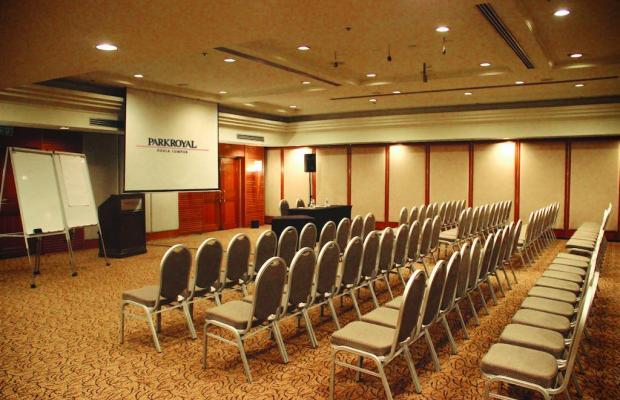 фото отеля Parkroyal Kuala Lumpur изображение №29