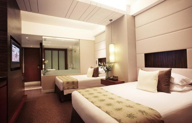 фото отеля Parkroyal Kuala Lumpur изображение №13