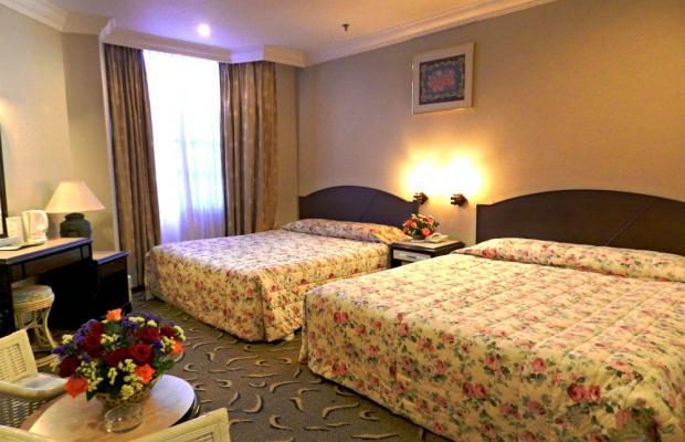 фотографии отеля Rosa Passadena изображение №19