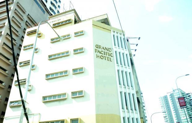 фото отеля Grand Pacific изображение №1
