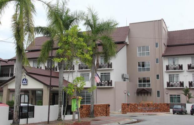 фото отеля Seri Malaysia Kuala Terengganu изображение №1