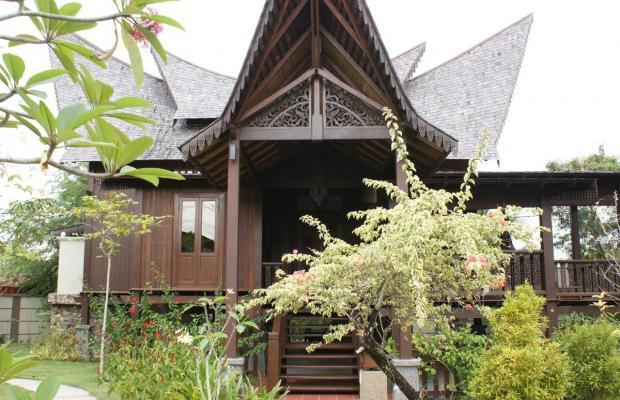 фото отеля Seri Chenang Resort & Spa Langkawi изображение №13