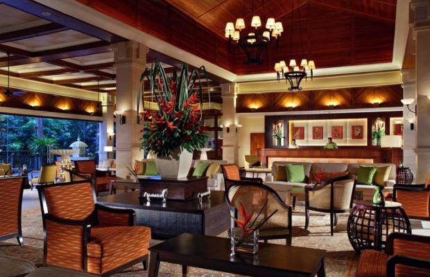 фотографии Century Langkawi Beach Resort (ex. Sheraton Langkawi Beach Resort) изображение №16