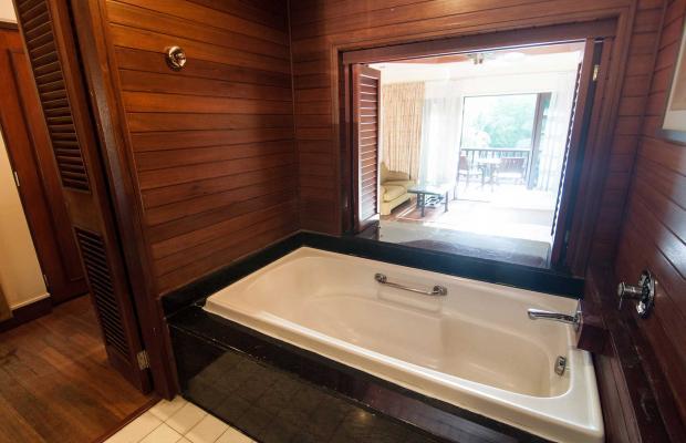 фотографии отеля Century Langkawi Beach Resort (ex. Sheraton Langkawi Beach Resort) изображение №11