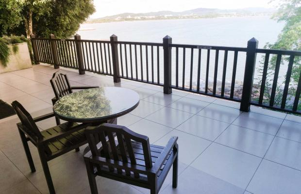 фотографии Century Langkawi Beach Resort (ex. Sheraton Langkawi Beach Resort) изображение №4