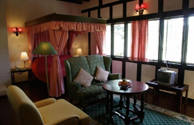 фотографии The Smokehouse Hotel & Restaurant By The Golf Course Cameron Highlands изображение №24