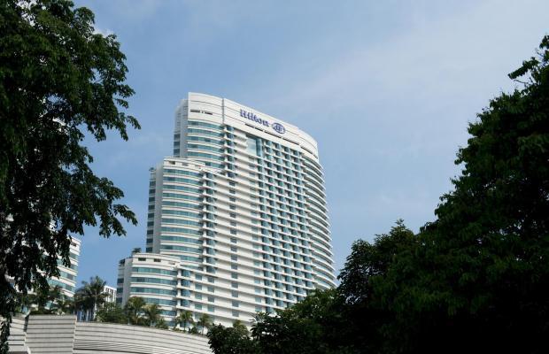 фото Hilton Kuala Lumpur изображение №38