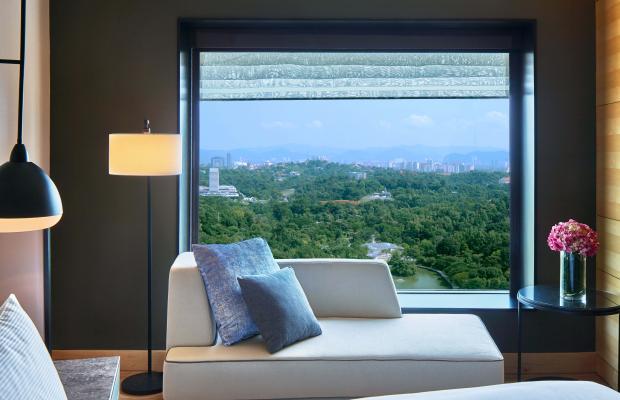 фотографии Hilton Kuala Lumpur изображение №24