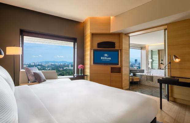 фотографии Hilton Kuala Lumpur изображение №12