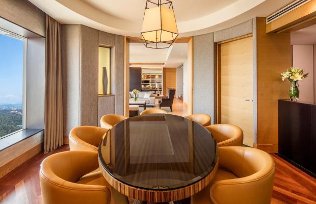 фотографии Hilton Kuala Lumpur изображение №8