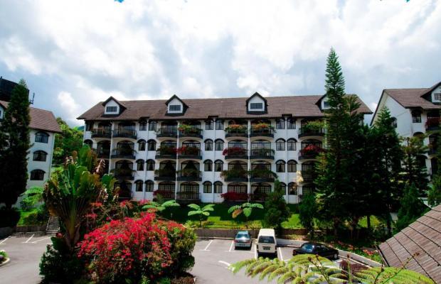 фото отеля Strawberry Park Resort изображение №1