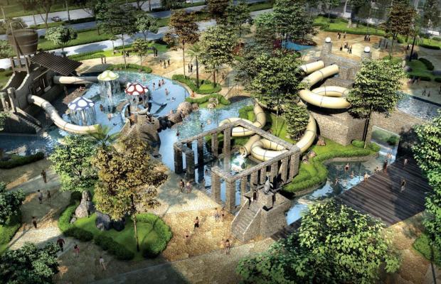 фотографии Swiss-Garden Resort Residences Kuantan  изображение №4