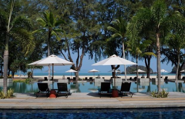 фотографии отеля Tanjung Rhu изображение №47