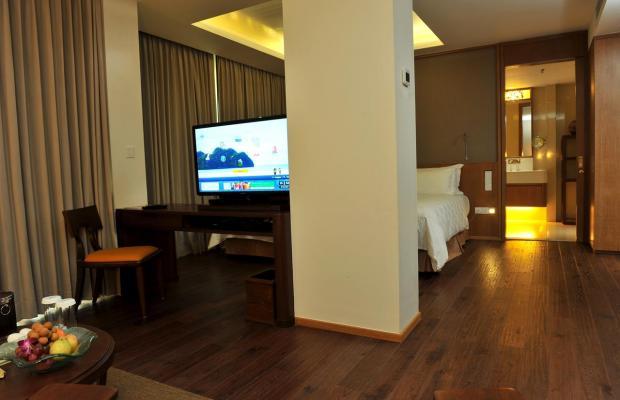 фотографии отеля Tanjung Rhu изображение №7