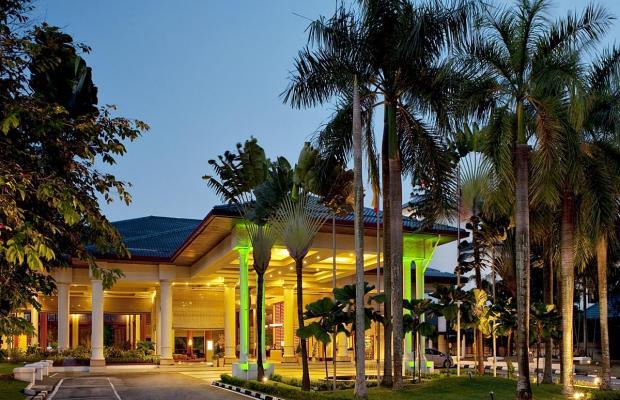 фото отеля Hilton Petaling Jaya изображение №45