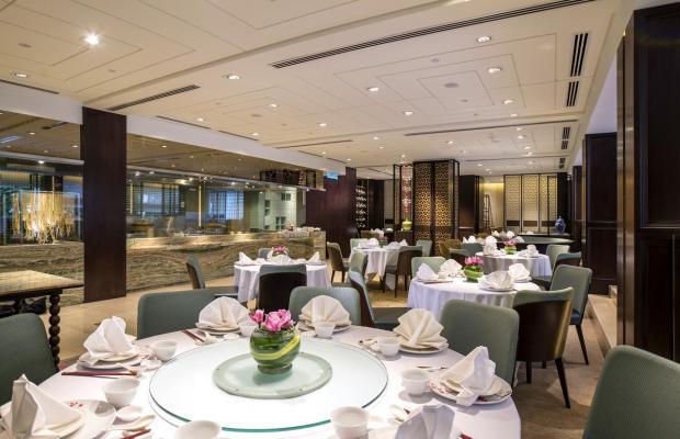 фотографии отеля Hilton Petaling Jaya изображение №7