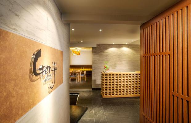 фото отеля Hilton Petaling Jaya изображение №5