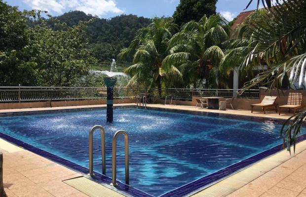 фото отеля Xcape Resort Taman Negara (ex. Woodland Resort Taman Negara) изображение №1