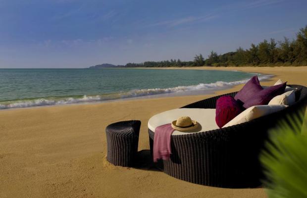 фотографии Tanjong Jara Resort изображение №20