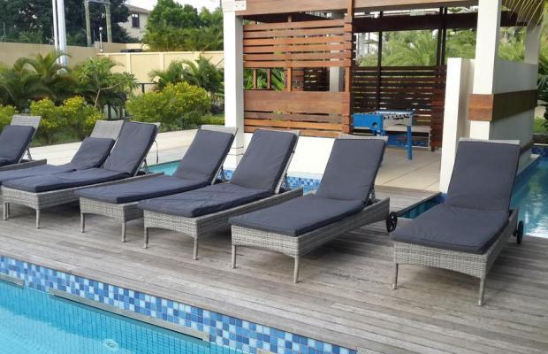 фотографии отеля Villasun Oceanview Holiday Complex изображение №3