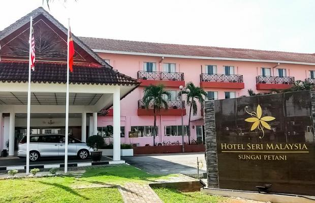 фото отеля Seri Malaysia Sungai Petani изображение №1