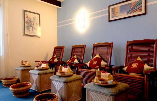фото Mount Kinabalu Heritage Resort and Spa изображение №18