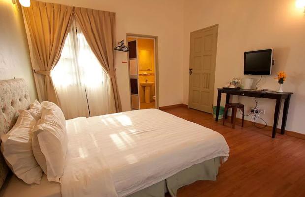 фото отеля Mount Kinabalu Heritage Resort and Spa изображение №17