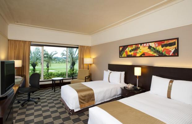 фотографии отеля Holiday Inn Glenmarie изображение №19