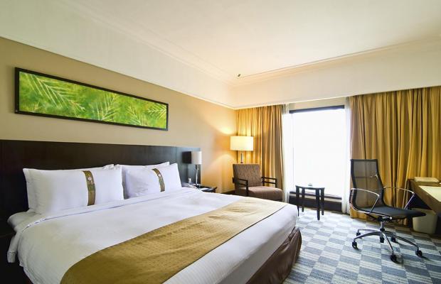 фотографии отеля Holiday Inn Glenmarie изображение №15
