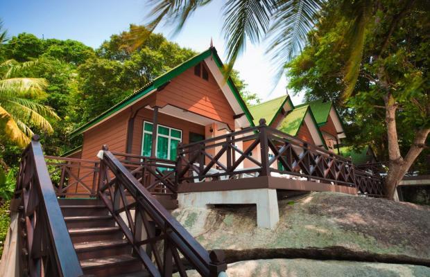 фотографии отеля Tuna Bay Island Resort изображение №15