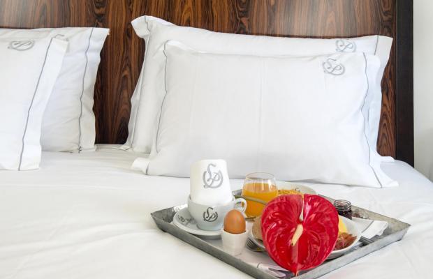 фото Lisboa Prata Boutique Hotel изображение №34