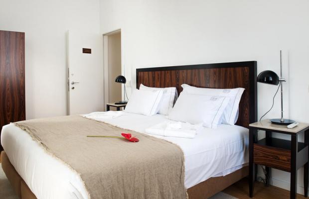 фото отеля Lisboa Prata Boutique Hotel изображение №33