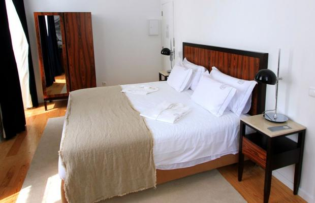 фотографии отеля Lisboa Prata Boutique Hotel изображение №15
