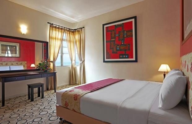 фото отеля Ancasa Residences, Port Dickson (ex. Ancasa Resort Allsuites) изображение №13