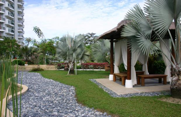 фотографии отеля Ancasa Residences, Port Dickson (ex. Ancasa Resort Allsuites) изображение №7