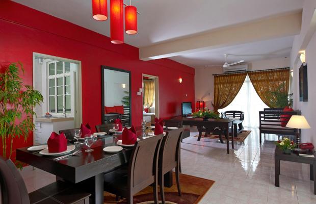 фото отеля Ancasa Residences, Port Dickson (ex. Ancasa Resort Allsuites) изображение №5