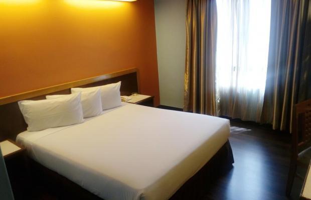 фотографии отеля Aston Hotel Nilai (ех. Allson Klana Bandar Baru Nilai) изображение №19