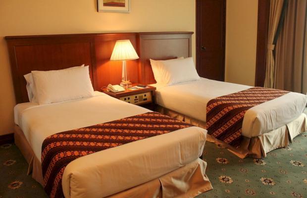 фото отеля Allson Klana Resort Seremban изображение №21