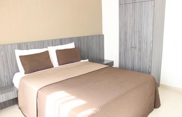 фотографии отеля Sri Sayang Resort Service Apartment изображение №19