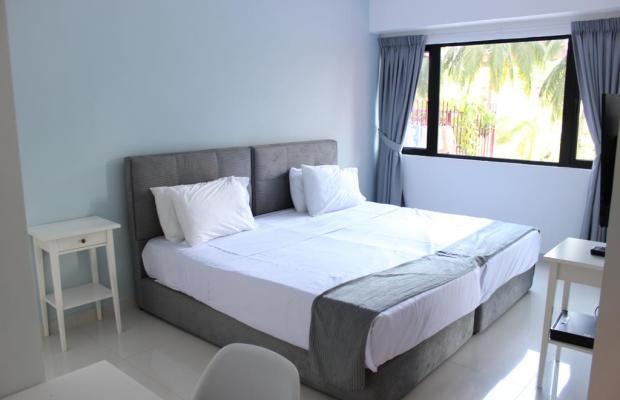 фотографии отеля Sri Sayang Resort Service Apartment изображение №15