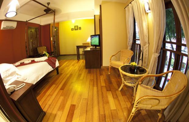 фотографии отеля Anggun Boutique Hotel изображение №51