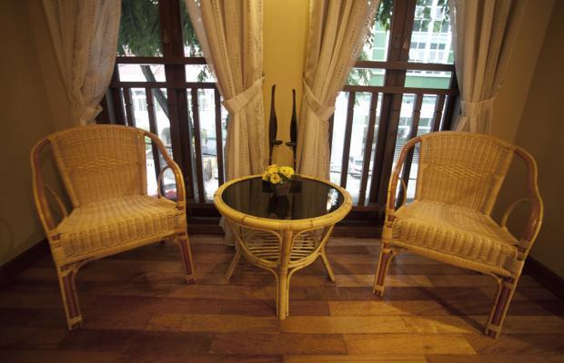 фотографии отеля Anggun Boutique Hotel изображение №39