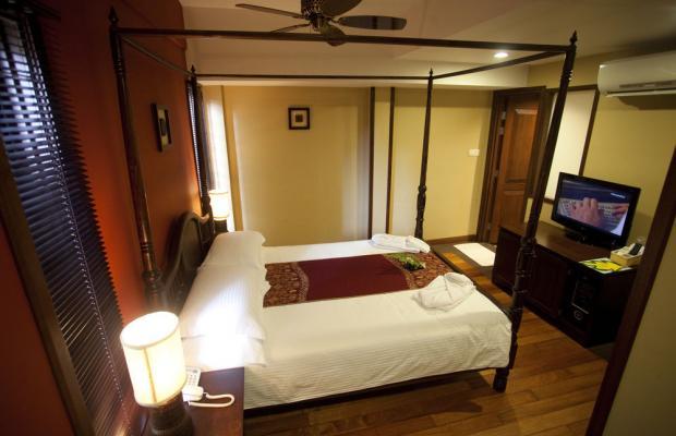 фотографии отеля Anggun Boutique Hotel изображение №31