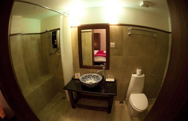 фото отеля Anggun Boutique Hotel изображение №9