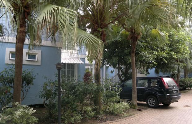 фото Desa Lagoon Resort изображение №18